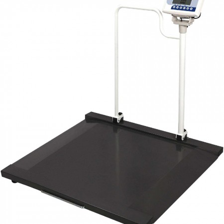 3 in 1 Wheelchair Scale