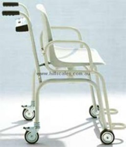Electronic Chair Scale