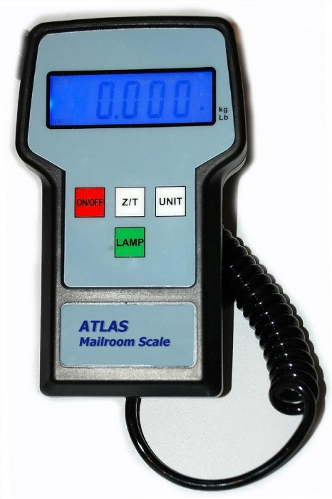 Atlas DT 203-70 Mail Room Scale
