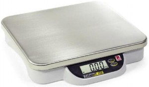 C1000 Series Mailroom Scale