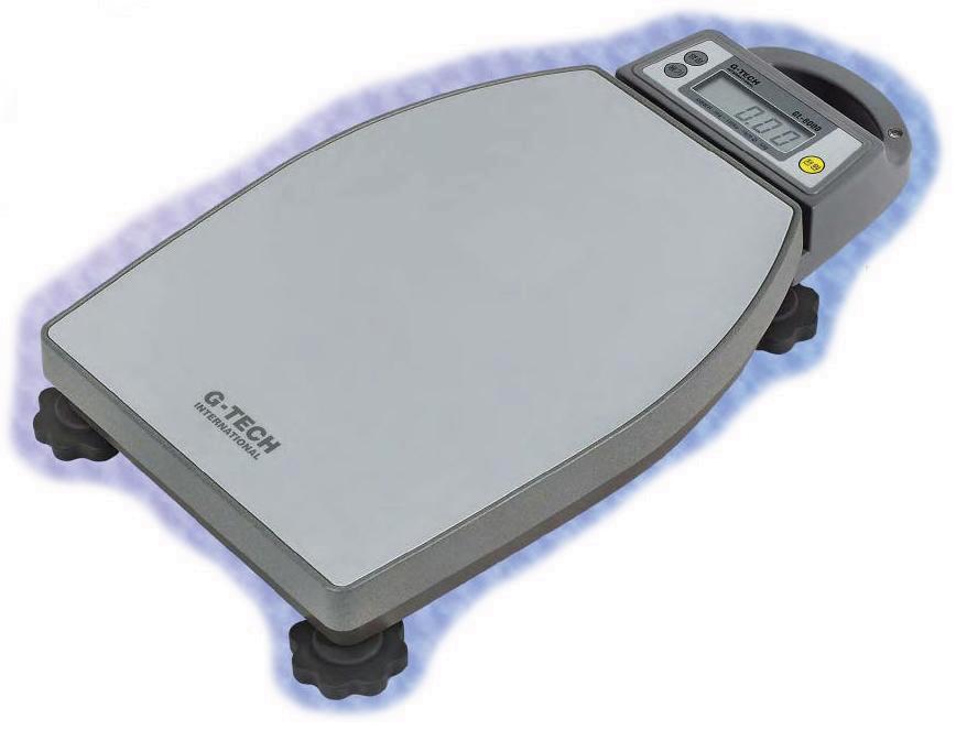 GL6000 Scale