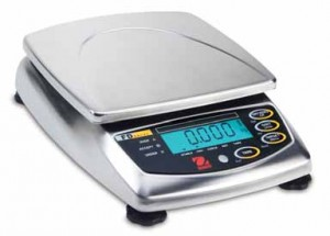 FD Series Food Portioning Scale