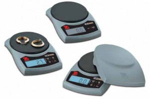 Hand-Held Series Portable Electronic Scales Models HH120D, HH120 and HH320