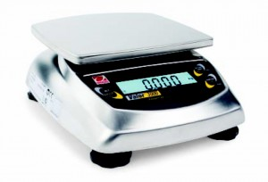 Valor 3000 Xtreme Compact Precision Scales