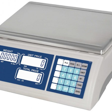 Atlas JP Price Computing Scale