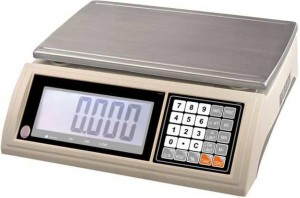 Atlas JW Trade Approved Scale