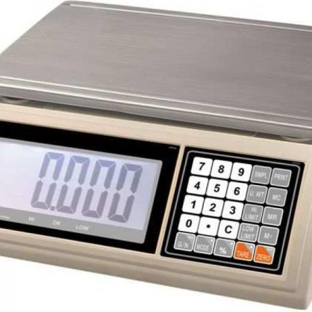 JW Trade Approved Scale