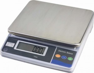 High Resolution Balance Bench Scale