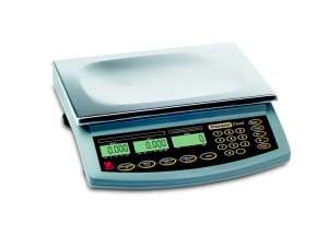 Trooper Count Compact Industrial Counting Scales