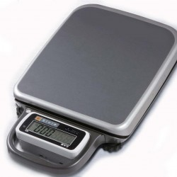 New Dual Range Portable Clinical Scale