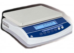 QHW Compact Scale
