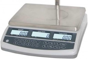 Atlas QSP Price Computing Scale