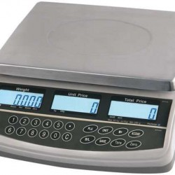 Atlas QTP Price Computing Scale