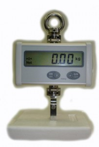 Patient Sling Lifting Scale
