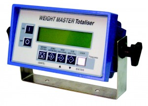 Weight Master Multi Function Onboard Scale