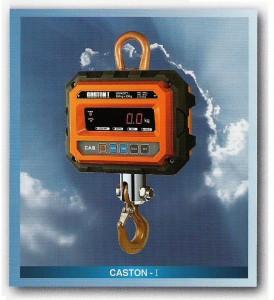 Caston I
