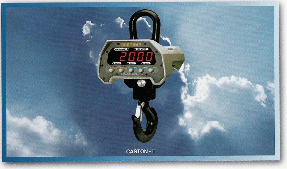 Caston-II Series