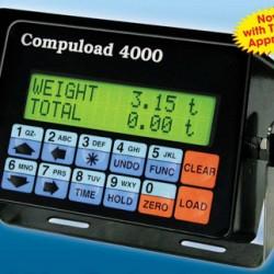 Compuload 4000