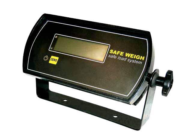 Safe-Weigh