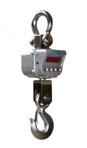 IHS Crane Scale